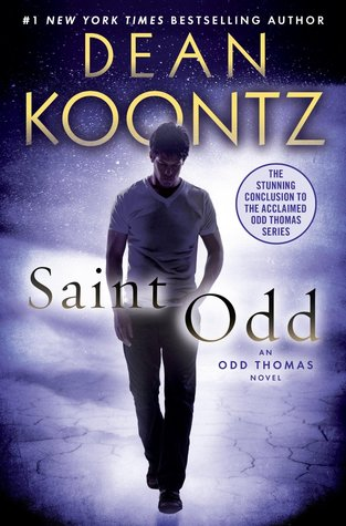 cover image for Saint Odd