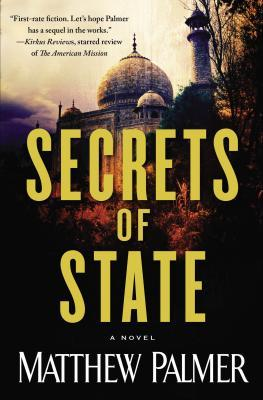 cover image for Secrets Of State