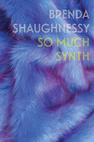cover image for So Much Synth