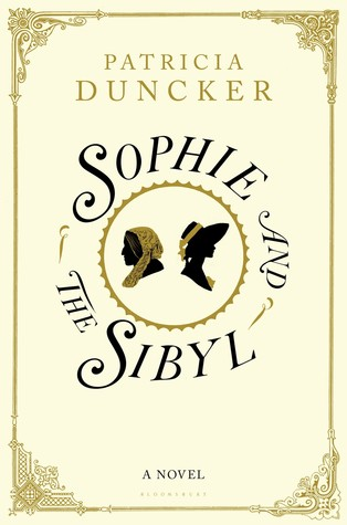 cover image for Sophie and the Sibyl
