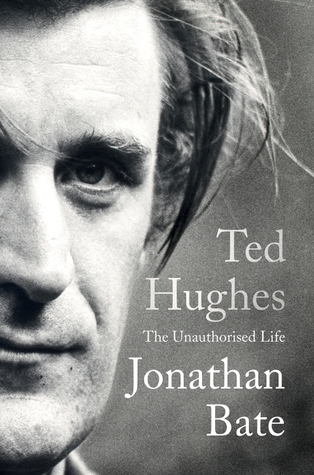 cover image for Ted Hughes: The Unauthorised Life