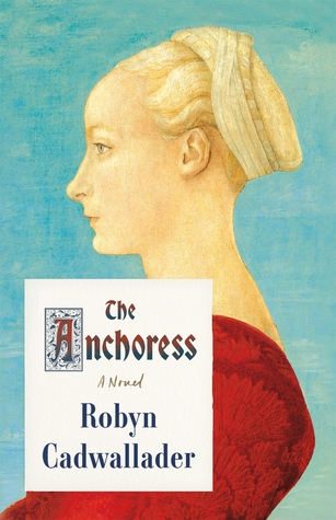 cover image for The Anchoress