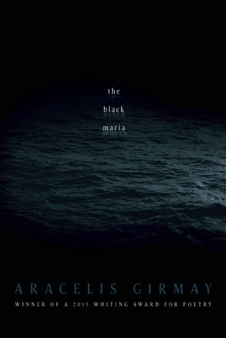 cover image for The Black Maria