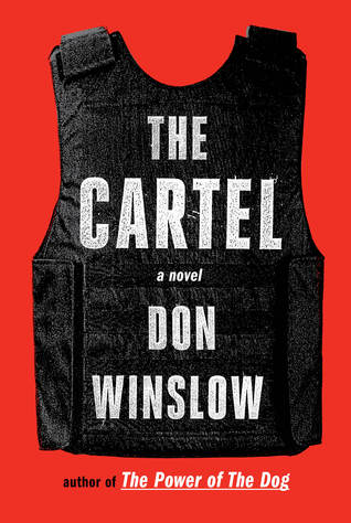 cover image for The Cartel