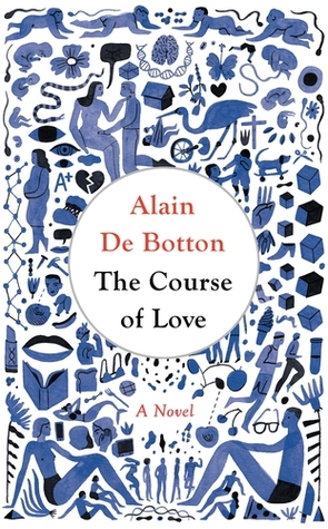 cover image for The Course of Love