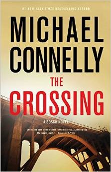 cover image for The Crossing (Bosch)