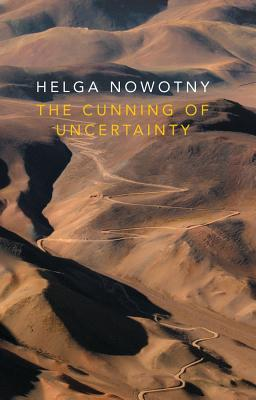 cover image for The Cunning of Uncertainty