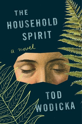 cover image for The Household Spirit