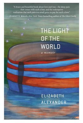 cover image for The Light of the World