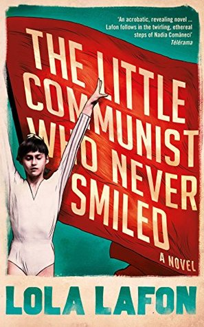 cover image for The Little Communist Who Never Smiled
