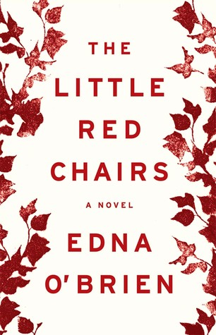 cover image for The Little Red Chairs