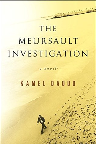 cover image for The Meursault Investigation
