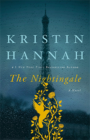 cover image for The Nightingale