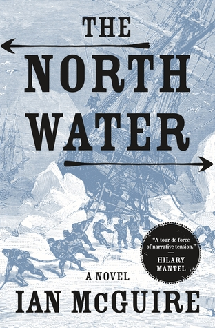 cover image for The North Water