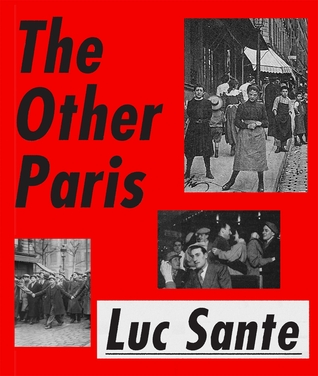 cover image for The Other Paris
