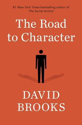 cover image for The Road to Character