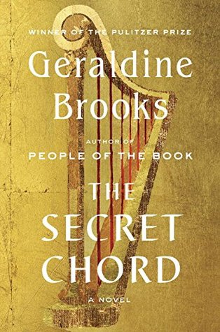 cover image for The Secret Chord
