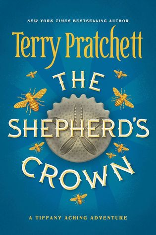 cover image for The Shepherd's Crown