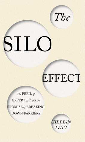 cover image for The Silo Effect