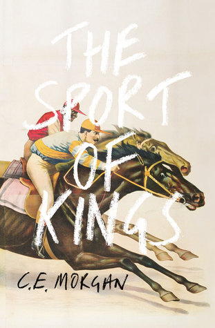 cover image for The Sport of Kings
