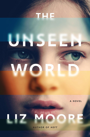 cover image for The Unseen World