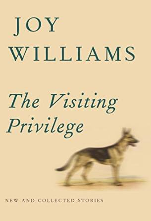 cover image for The Visiting Privilege: New and Collected Stories
