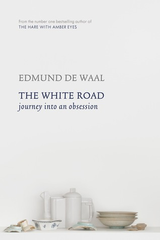 cover image for The White Road