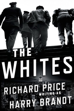 cover image for The Whites