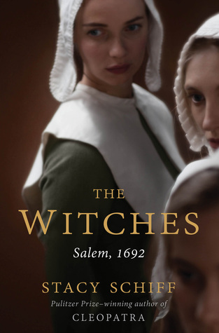 cover image for The Witches: Salem, 1692