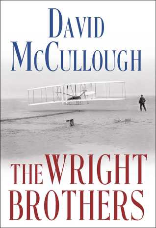 cover image for The Wright Brothers