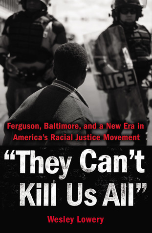 cover image for They Can't Kill Us All