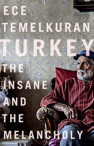cover image for Turkey: The Insane and the Melancholy