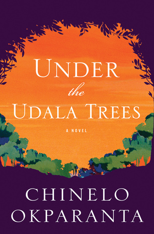 cover image for Under The Udala Trees