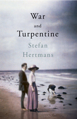 cover image for War and Turpentine