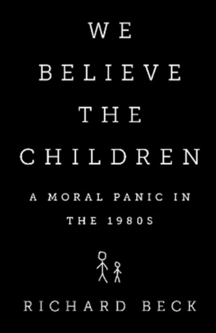 cover image for We Believe the Children