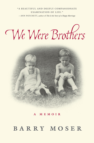 cover image for We Were Brothers