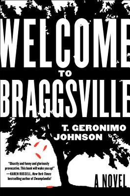 cover image for Welcome To Braggsville