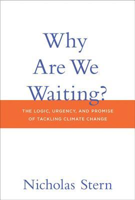 cover image for Why Are We Waiting?: The Logic, Urgency, and Promise of Tackling Climate Change