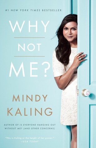 cover image for Why Not Me?