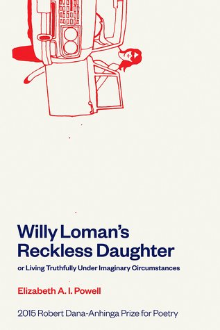 cover image for Willy Loman's Reckless Daughter