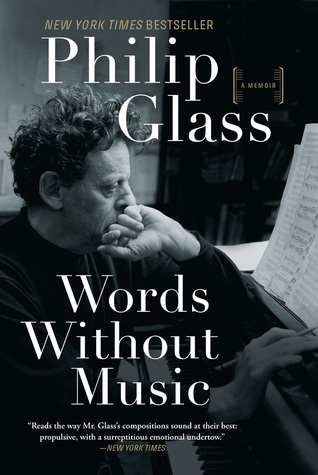 cover image for Words Without Music