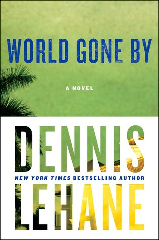 cover image for World Gone By